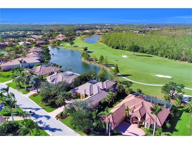 10521 Timber Lawn Dr, Estero, FL 34135