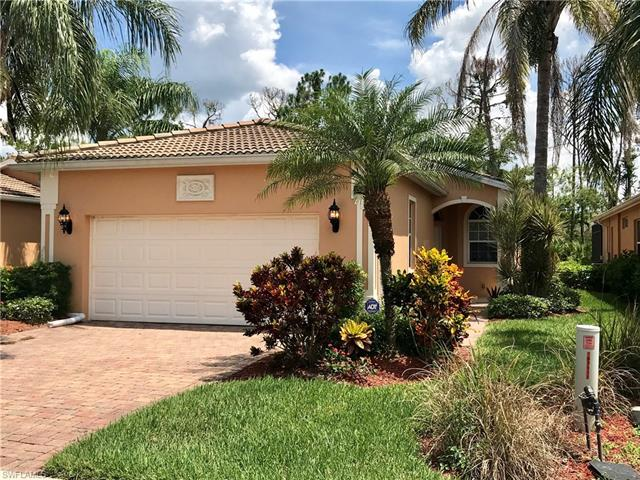 15297 Cortona Way, Naples, FL 34120