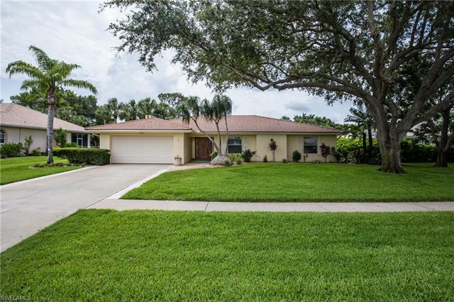 4260 Glasgow Ct, North Fort Myers, FL 33903