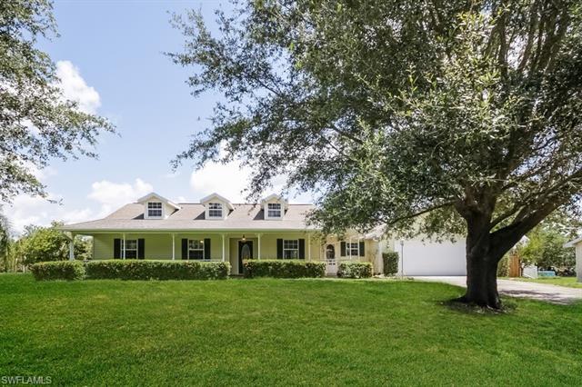 1838 Mangoe St, Port Charlotte, FL 33980