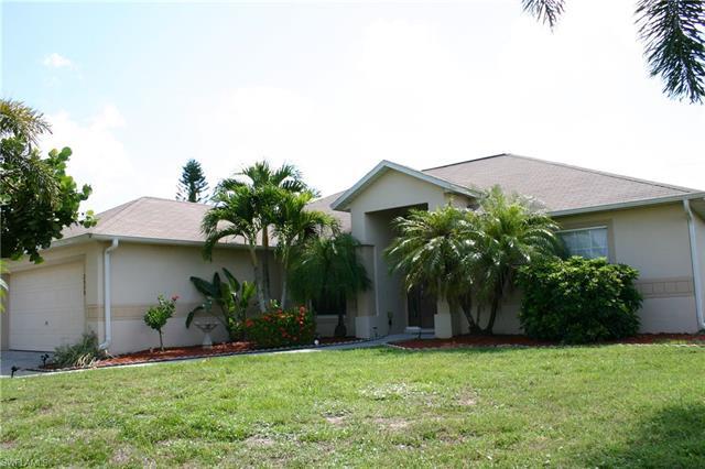 2529 20th Ave, Cape Coral, FL 33909