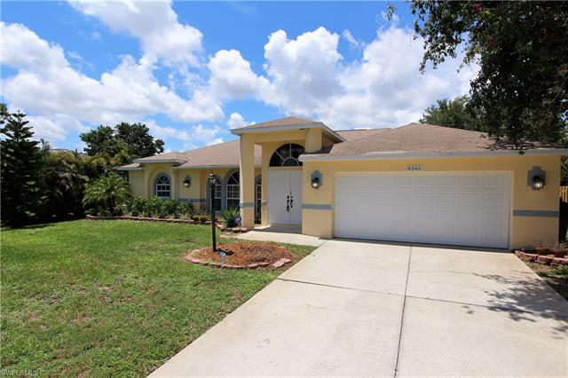 8365 Cardinal Rd, Fort Myers, FL 33967