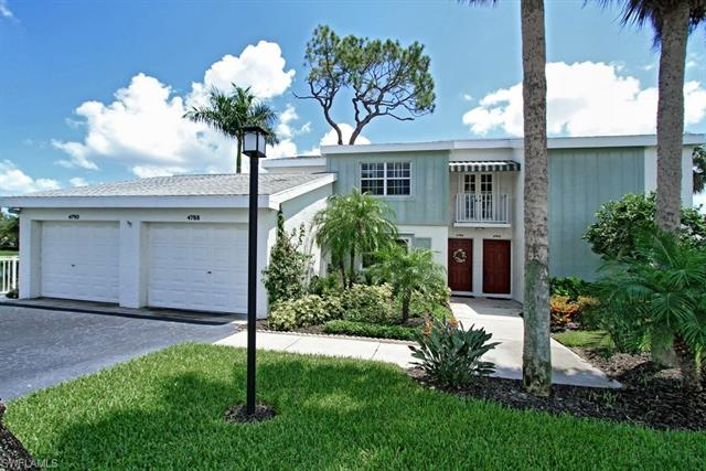 4790 West Blvd A-201, Naples, FL 34103
