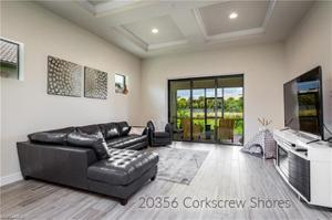 20356 Corkscrew Shores Blvd, Estero, FL 33928