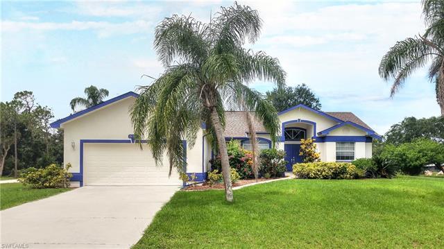 25732 Corzine Rd, Bonita Springs, FL 34135