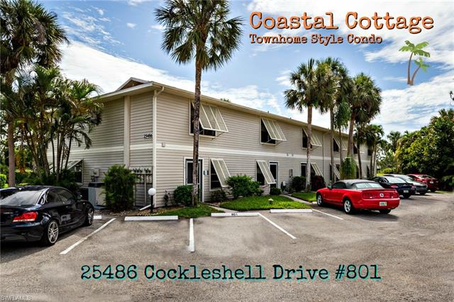 25486 Cockleshell Dr 801, Bonita Springs, FL 34135