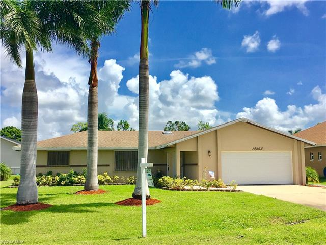 10263 Wood Ibis Ave, Bonita Springs, FL 34135