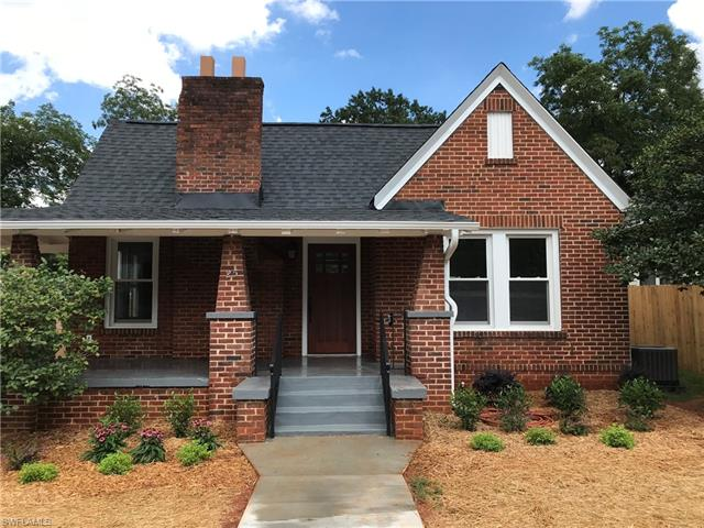 25 Underwood Ave, Out Of Area, SC 29607