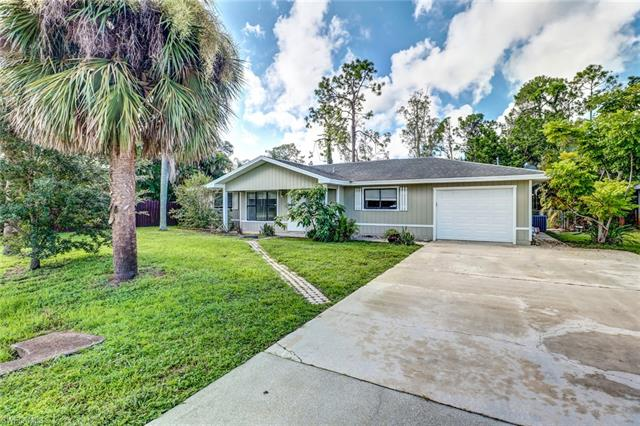 8232 New Jersey Blvd, Fort Myers, FL 33967