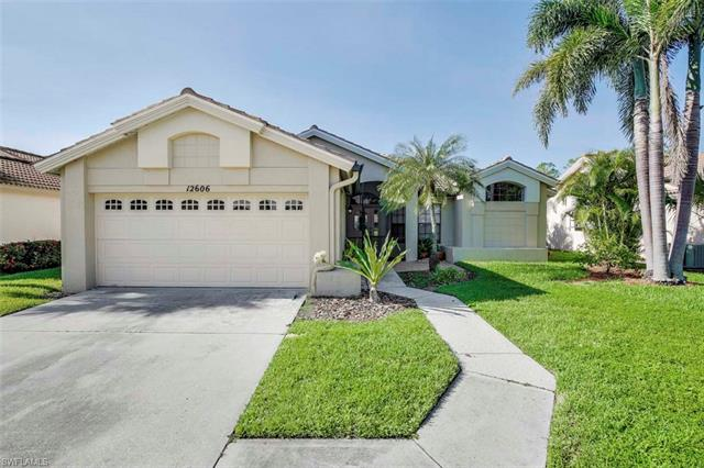 12606 Hunters Ridge Dr, Bonita Springs, FL 34135