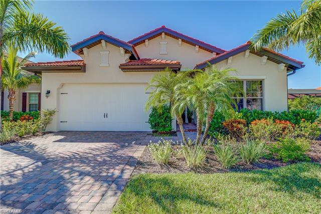 16308 Aberdeen Way, Naples, FL 34110