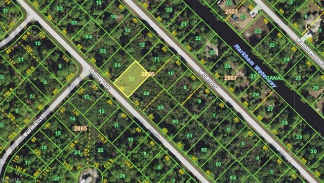 466 Binney Ln, Port Charlotte, FL 33953