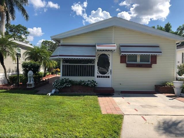 4761 Jefferson Davis Blvd W, Estero, FL 33928