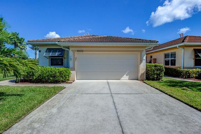 10512 Avila Cir, Fort Myers, FL 33913