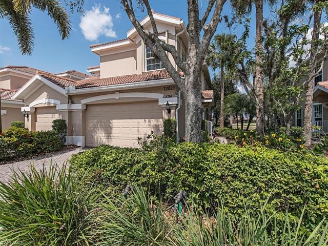 12021 Covent Garden Ct 2701, Naples, FL 34120