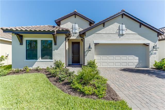 7608 Cypress Walk Drive Cir, Fort Myers, FL 33966