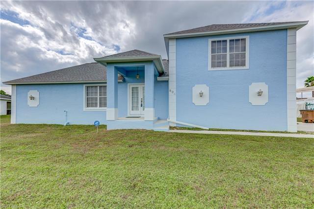 504 Chaucer Ave, Lehigh Acres, FL 33936
