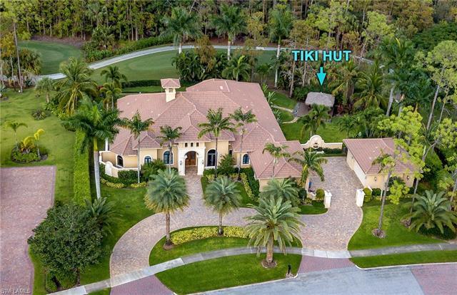 6535 Highcroft Dr, Naples, FL 34119