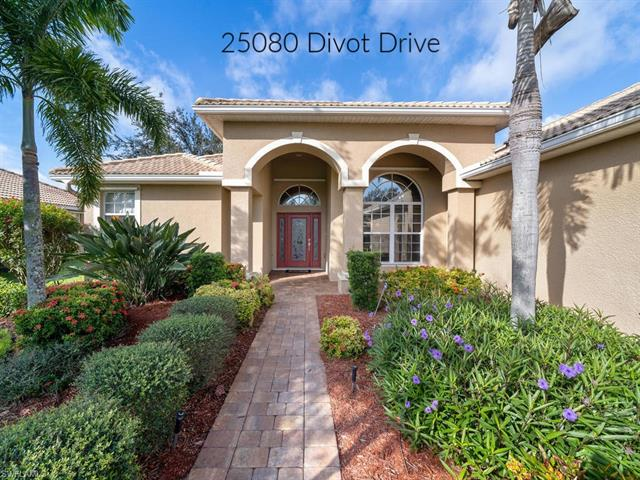 25080 Divot Dr, Bonita Springs, FL 34135