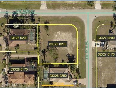 4404 15th Pl, Cape Coral, FL 33914