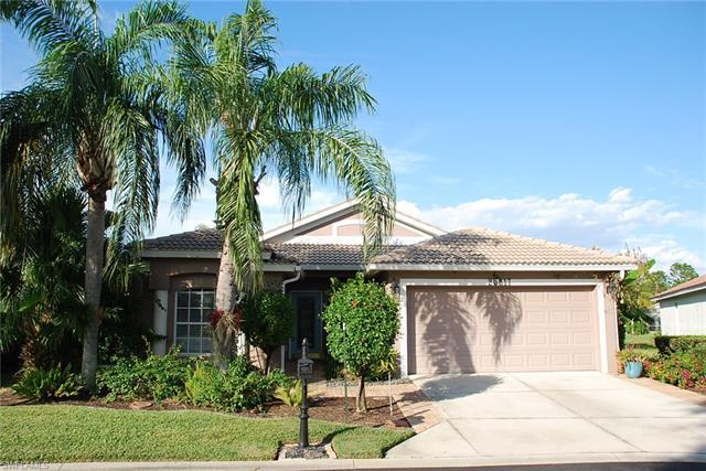 25817 Pebblecreek Dr, Bonita Springs, FL 34135