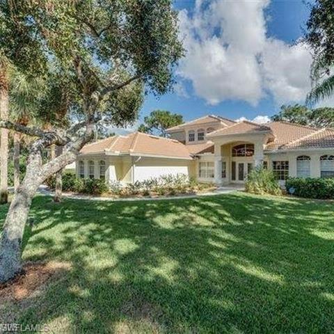 25011 Goldcrest Dr, Bonita Springs, FL 34134
