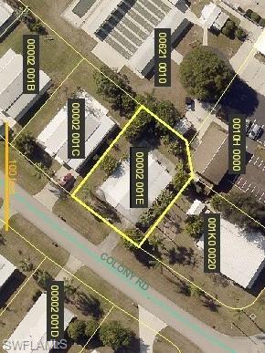 26207 Colony Rd, Bonita Springs, FL 34135