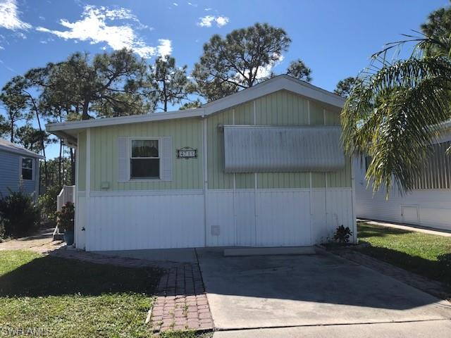 4711 Jefferson Davis Blvd W, Estero, FL 33928