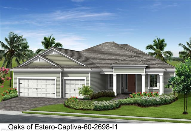 21543 Oaks Of Estero Cir, Estero, FL 33928
