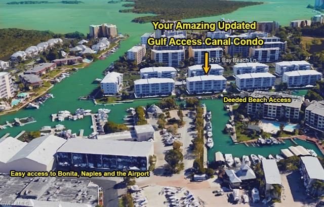 4571 Bay Beach Ln 272, Fort Myers Beach, FL 33931