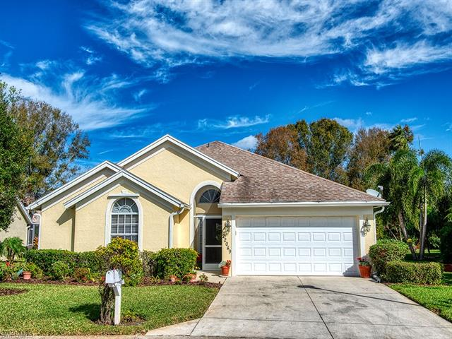 22049 Seashore Cir, Estero, FL 33928