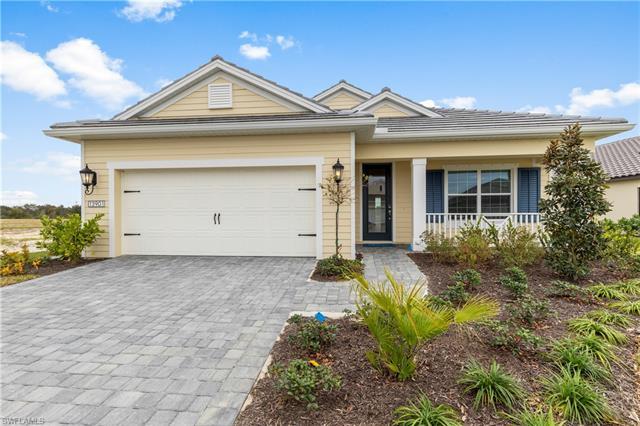 13901 Amblewind Cove Way, Fort Myers, FL 33905