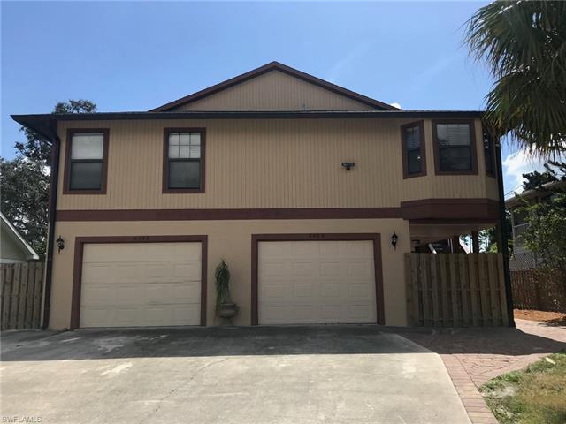 4433 And 4435 Little Hickory Rd, Bonita Springs, FL 34134