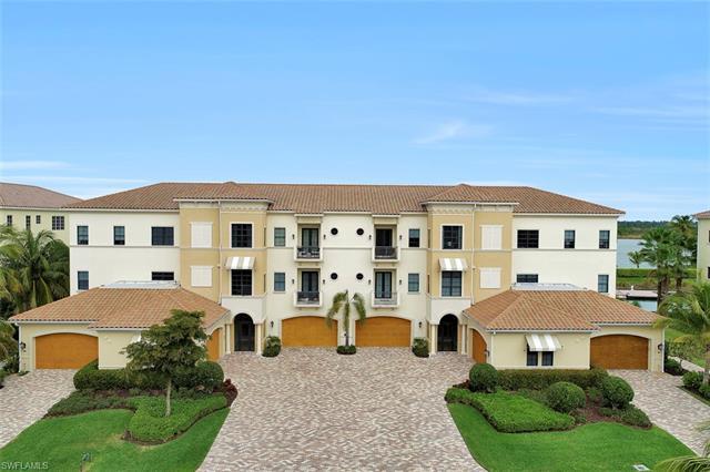 11010 Via Tuscany Ln 101, Miromar Lakes, FL 33913