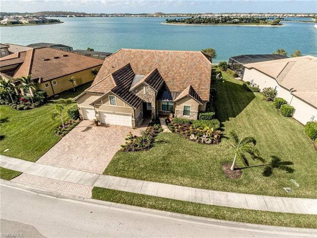 20917 Corkscrew Shores Blvd, Estero, FL 33928