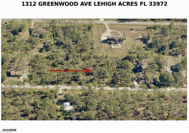 1312 Greenwood Ave, Lehigh Acres, FL 33972