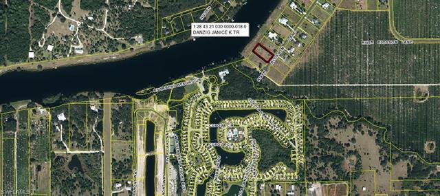 5292 River Blossom Ln, Labelle, FL 33935