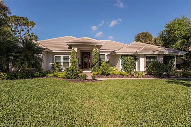 24460 Woodsage Dr, Bonita Springs, FL 34134