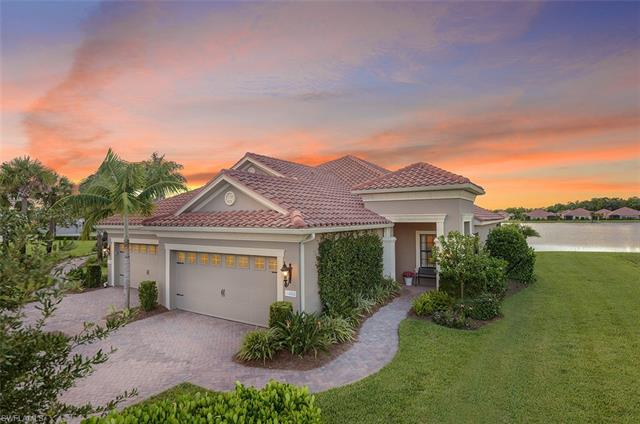 4313 Watercolor Way, Fort Myers, FL 33966
