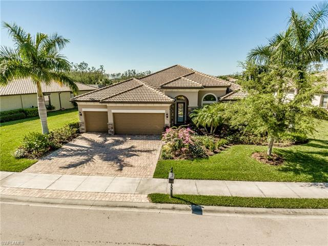 13521 Brown Bear Run, Estero, FL 33928