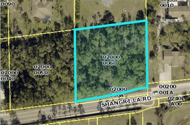 10501 Shangri La Rd, Bonita Springs, FL 34135