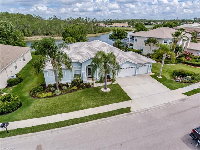 21528 Belhaven Way, Estero, FL 33928