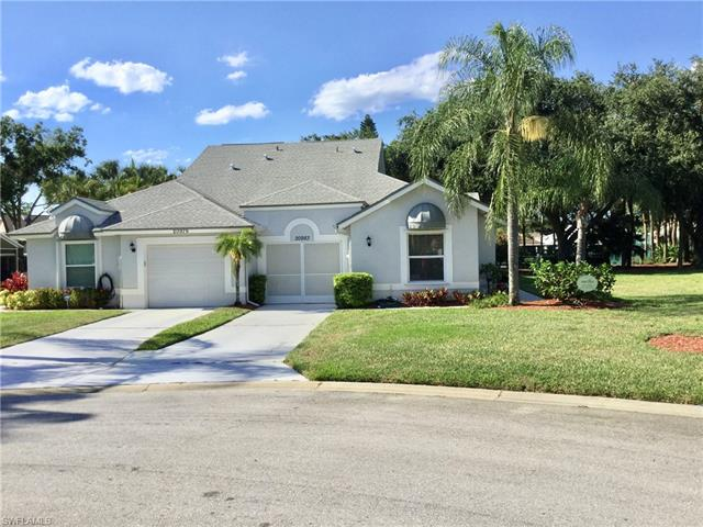 20983 Blacksmith Forge, Estero, FL 33928