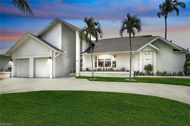 117 Sharwood Dr, Naples, FL 34110