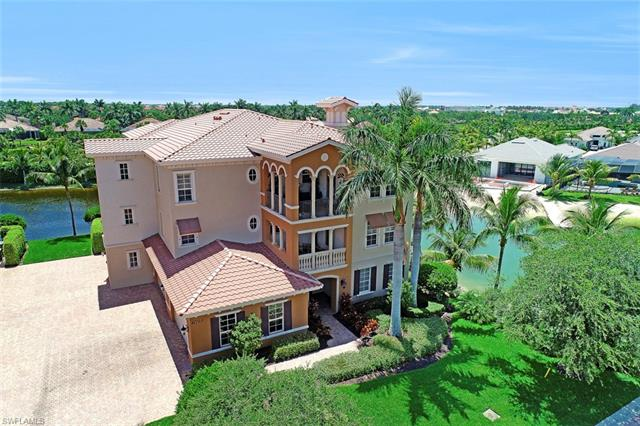 17740 Via Bella Acqua Ct 403, Miromar Lakes, FL 33913