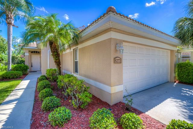 8272 Langshire Way, Fort Myers, FL 33912
