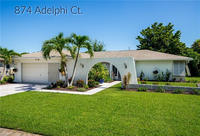 874 Adelphi Ct, Fort Myers, FL 33919