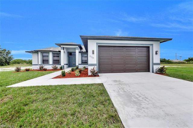 1321 22nd Pl, Cape Coral, FL 33991