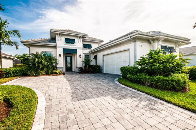 17243 Hidden Estates Cir, Fort Myers, FL 33908