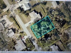 18537 Narcissus Rd, Fort Myers, FL 33967